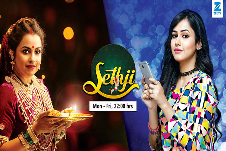 Zee TV's 'Sethji' to shift TEMPORARILY as it makes way for another show!