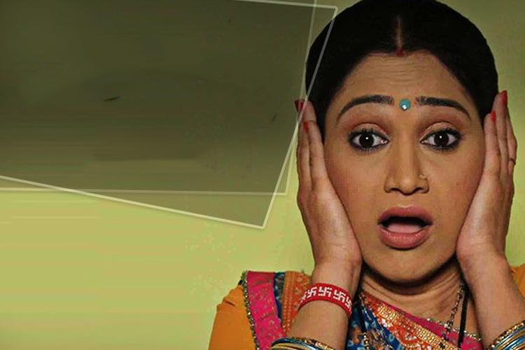 Disha Vakani aka Daya to get REPLACED in 'Taarak Mehta Ka Ooltah Chashmah' or NOT?