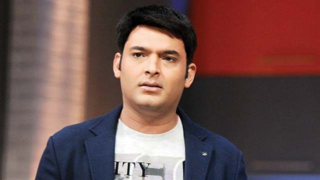 Kapil Sharma receives a NOTICE from Sony TV?