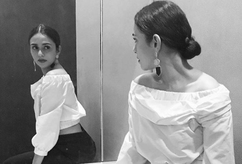 Amruta Khanvilkar BAGS Karan Johar's 'Raazi'!