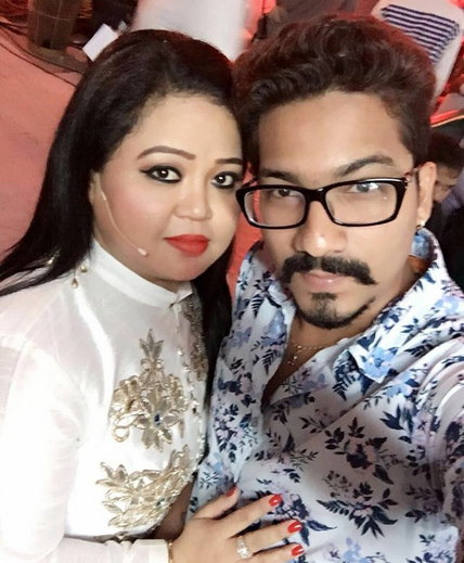After 'Nach Baliye 8', THIS is what Harsh Limbachiyaa's next project is!
