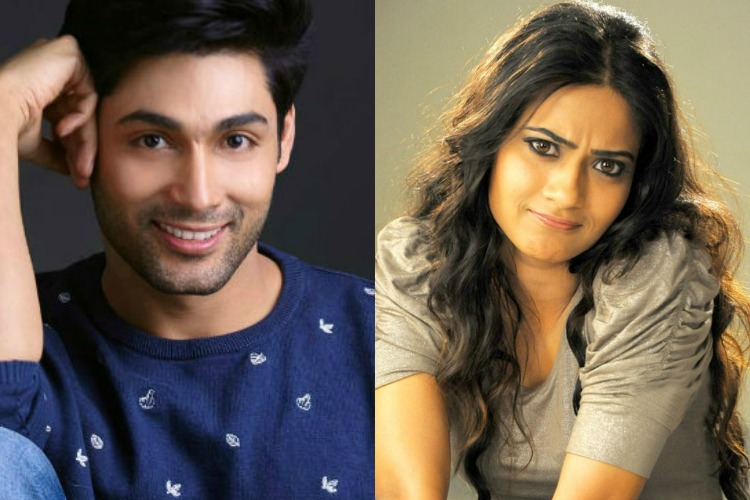 Ruslaan Mumtaz to return to TV opposite Aditi Sharma in Star Plus' next!