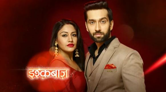 #JustIn: Pictures from Shivaay – Anika's wedding in 'Ishqbaaaz'