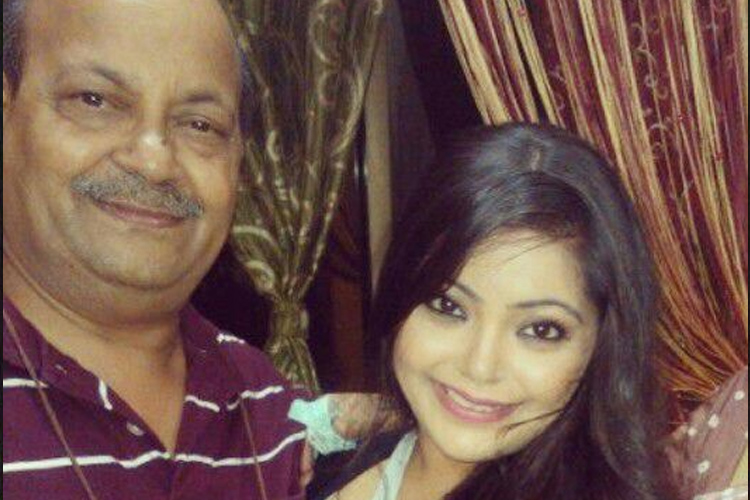 OMG! Actress Divya Bhatnagar's father goes MISSING