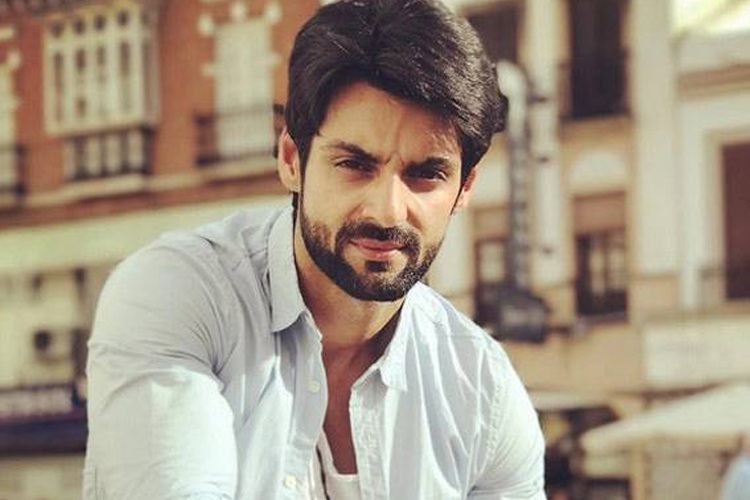 Witness Karan Wahi like Never-Seen-Before in this show