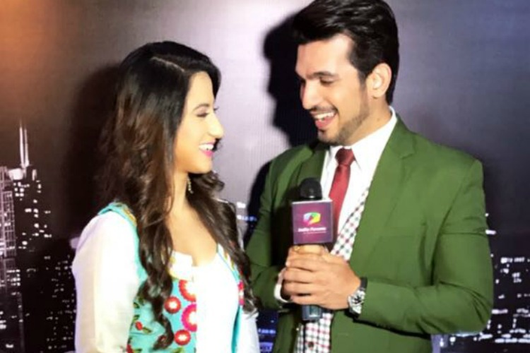 """I wasn't expecting a 7:30 pm time-slot for 'Ishq Mein Marjawan"" – Arjun Bijlani"