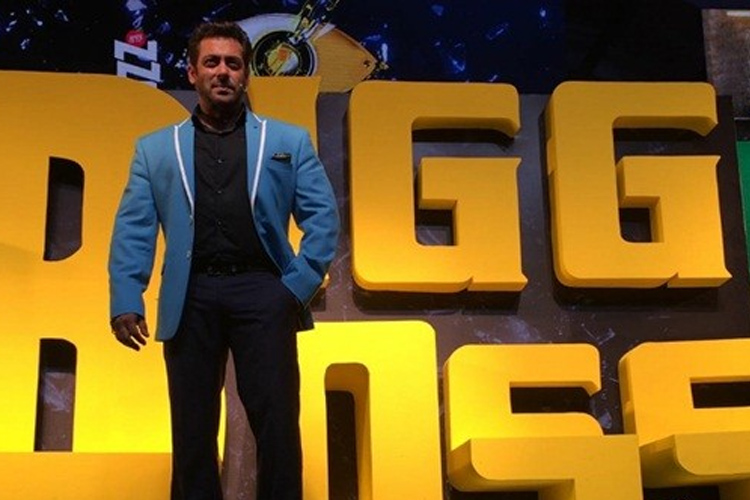 Salman Khan makes a PROMISE regarding 'Bigg Boss Season 11