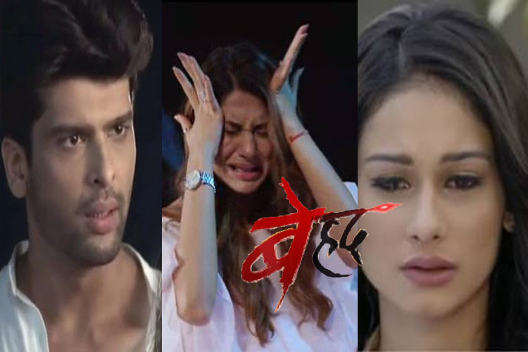 Gear up for another DEATH in 'Beyhadh' as it approaches the finale!