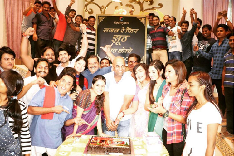 Against all odds, this Sab TV show achieves an AMAZING feat..