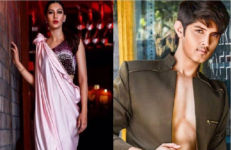 #BB11: Gauahar Khan and Rohan Mehra FIGHT it out over 'Bigg Boss Season 11'