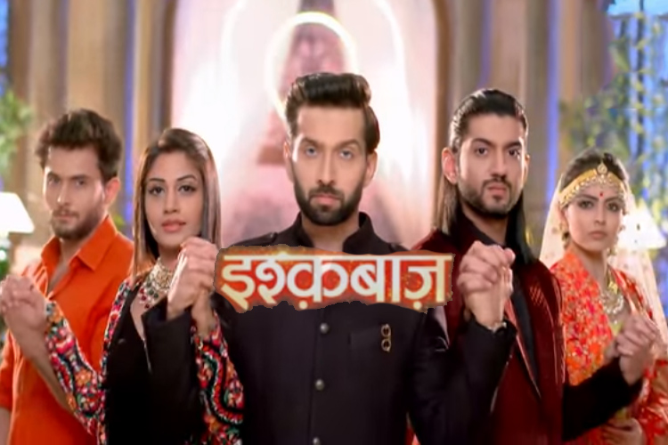 And 'Ishqbaaaz' continues to make HISTORY as it achieves another feat..