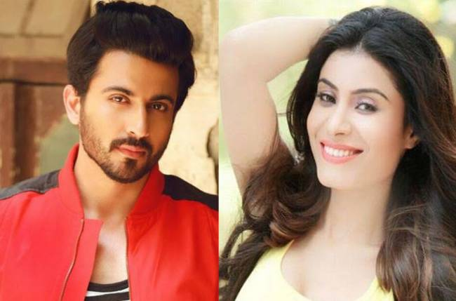Dheeraj helps her Kundali Bhagya co-star Roma to perform better