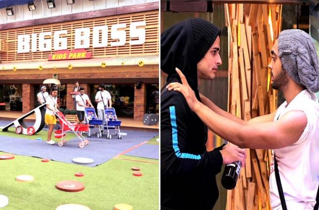 Luv ditches Priyank for CAPTAINCY; seeks help from Vikas