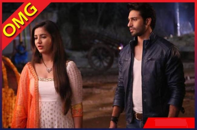 Imli plans to kill Chakor in Colors' Udann