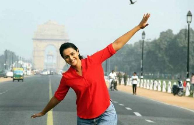 When Prachi unveiled her fearless side…