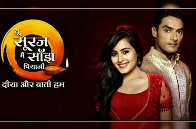 Bangkok calling for Star Plus' Tu Sooraj Main Saanjh Piyaji?
