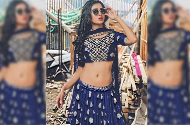 I am the hero of Rishta Likhenge…, claims Tejasswi Prakash