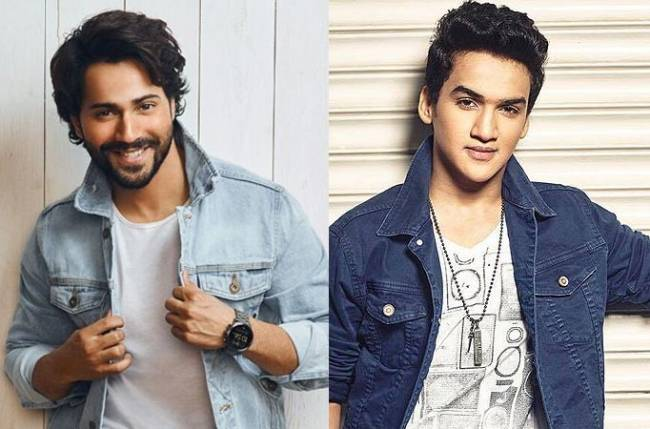Varun Dhawan is all praises for Faisal Khan