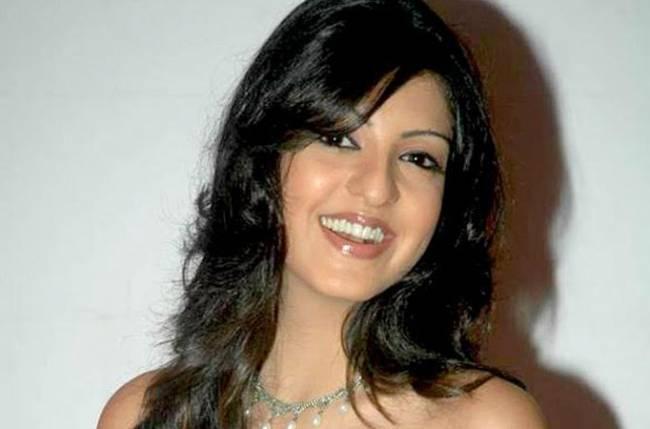 Amrita Prakash roped in for Colors' Mahakali