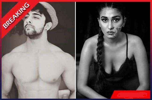 Paras Babbar to romance Ruma Sharma in Village Boy Productions' next