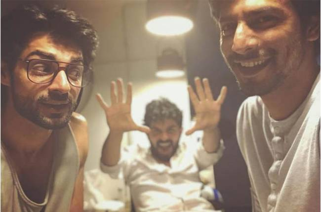 Sehban Azim and Karan Wahi elated with the response 'Have You Met You?' has received
