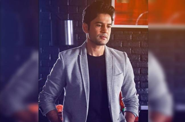 Rajeev Khandelwal open for exciting projects