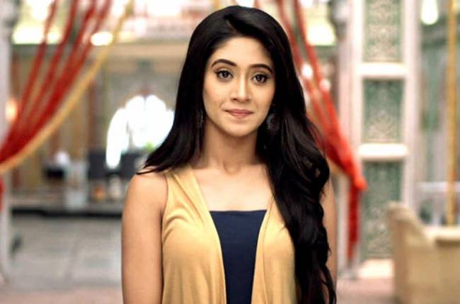 Finally! Naira to save her dance academy in Star Plus' Yeh Rishta