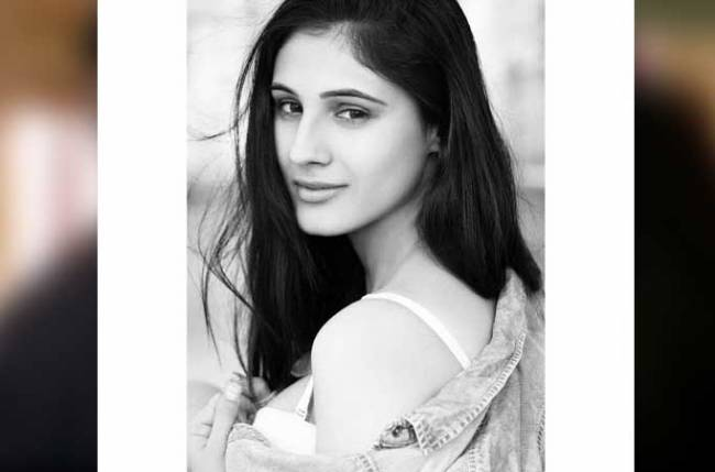 I'm not comfortable wearing short dresses, says Saanvi Talwar on playing a prostitute