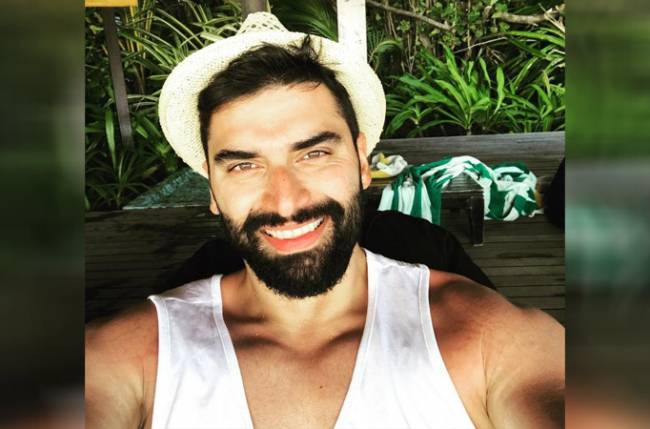 Was never insecure about my height, built: Nikitin Dheer