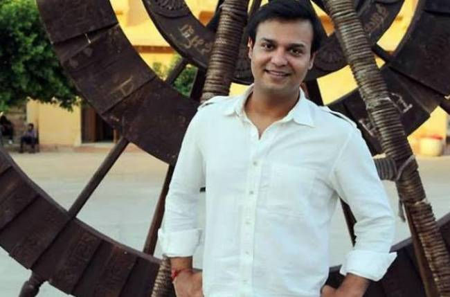 I'm not scared of anything, says Siddharth Kumar Tewary