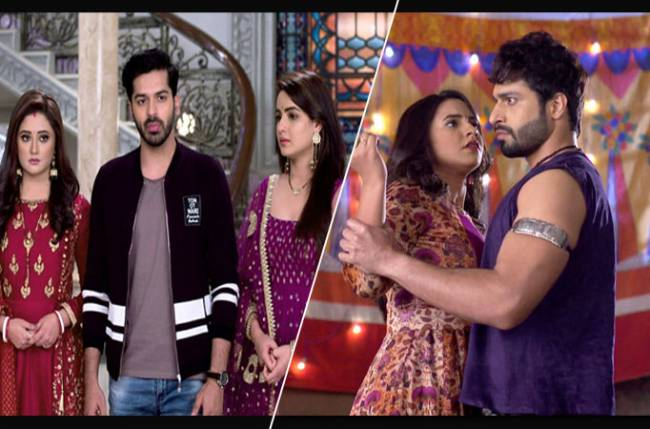 Holi special: Colors' Dil Se Dil Tak and Udann to have an integration