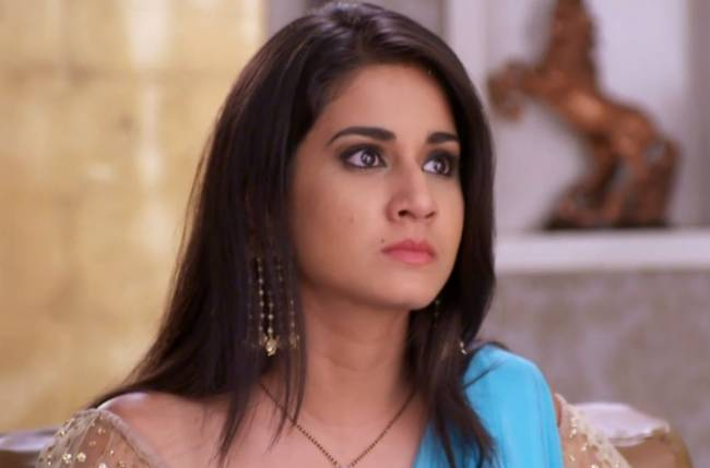 Aditi Rathore to be seen in a new avatar in Naamkarann