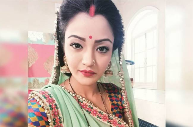 Shruti Rawat to enter Star Bharat's Kya Haal Mr. Panchaal?