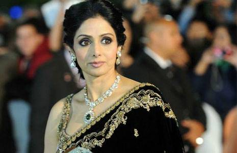 State honours for Sridevi's funeral, procession is among largest recorded in Mumbai