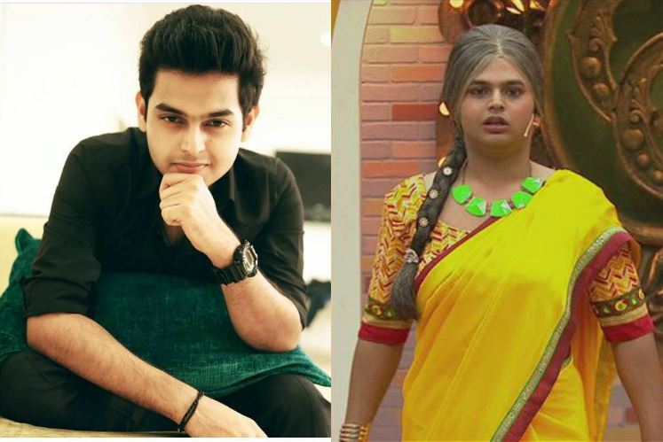 Siddharth Sagar comes out in open; reveals was mentally harassed by family