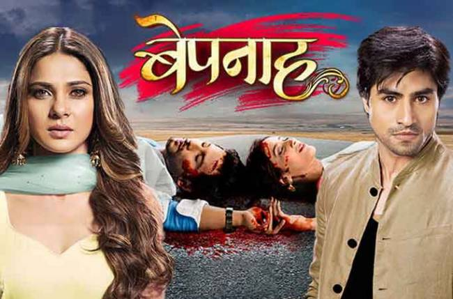 Aditya to buy Yash's company to take revenge on Zoya in Bepannah