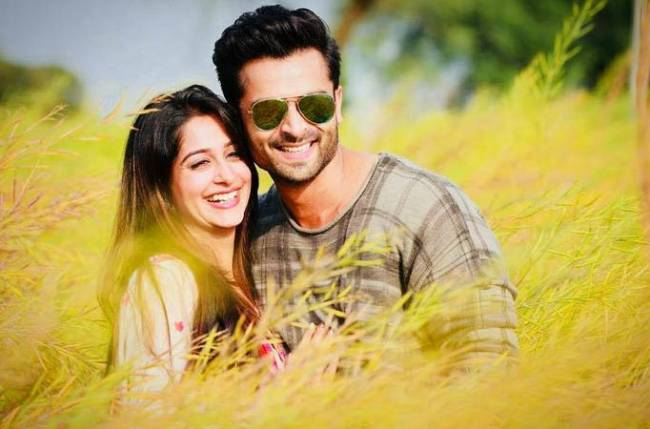 Shoaib Ibrahim-Dipika Kakar's post marriage vows