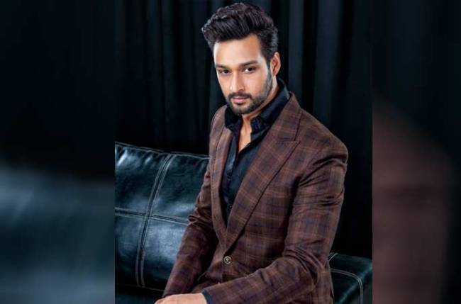 I am not 'Bigg Boss' material: Sourabh Raaj Jain