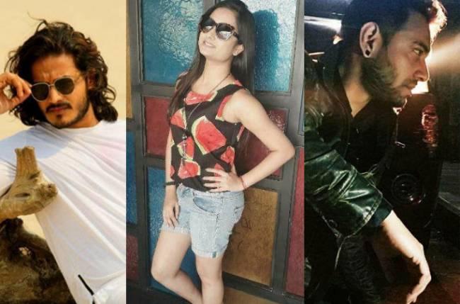 Must check: 'Stylish' WhatsApp DPs of Bengali TV actors