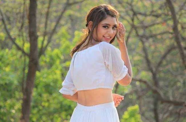 When Niti Taylor planned the ideal bachelor party!