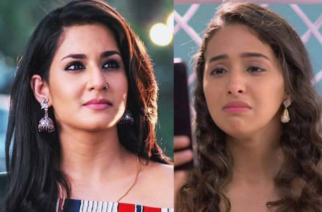 Avni to reveal a shocking truth to Saisha in Star Plus' Naamkarann