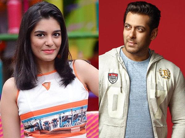 Pooja Gor to turn cop for Salman Khan's next on Sony TV