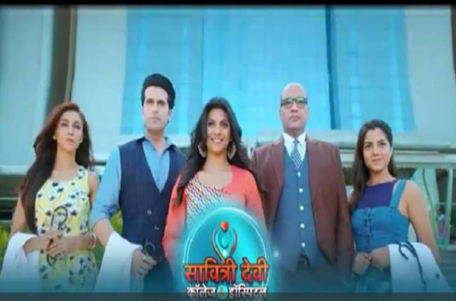 Savitri Devi College and Hospital: Is Sanchi and Veer's relationship in troubled waters already?