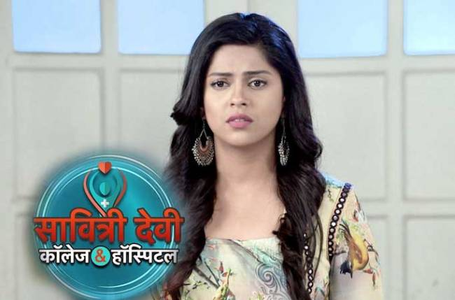 Trouble times ahead for Sanchi in Savitri Devi College & Hospital