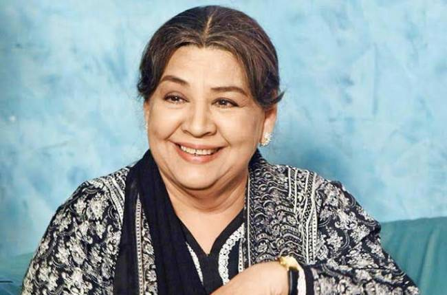 I wouldn't mind being part of Kabhi Khushi Kabhi Gham's remake on TV: Farida Jalal