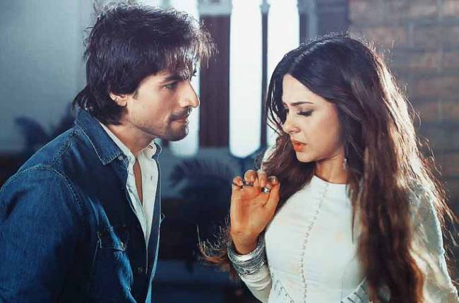 Bepannah: Aditya tries to get cosy with Zoya