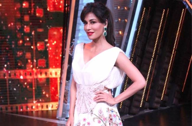 What! Chitrangada Singh no more a part of DID Li'l Masters