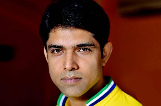 Kapil Soni roped in for Star Plus' Nazar