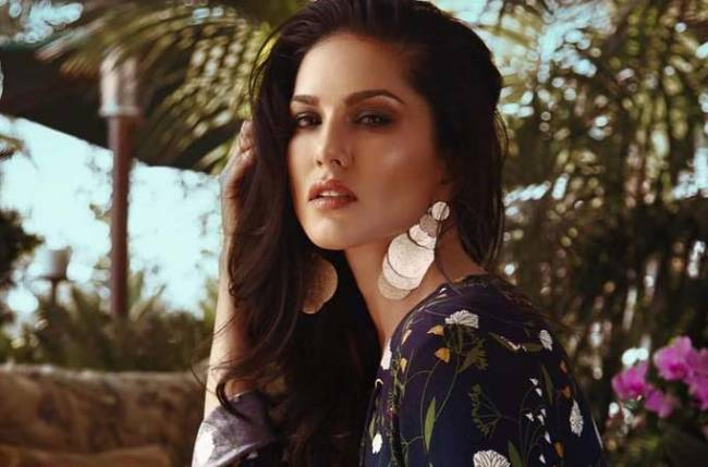Read to know who stole Sunny Leone's heart…