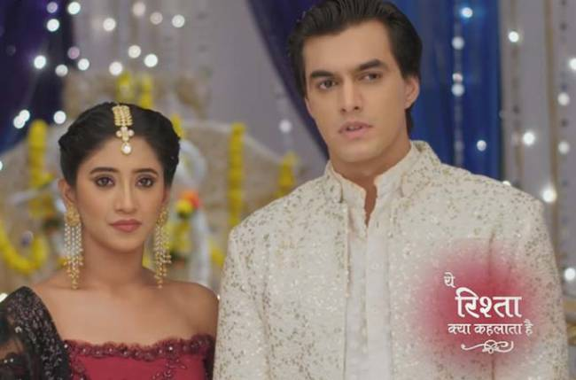 Singhania vs. Goenka in Yeh Rishta post revamp